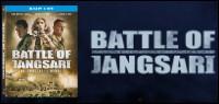 BATTLE OF JANGSARI Blu-ray contest