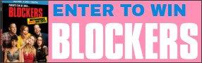 Blockers Blu-ray contest Contest