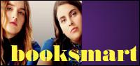 BOOKSMART Blu-ray contest