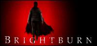 BRIGHTBURN Blu-ray contest