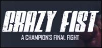 CRAZY FIST Blu-ray Contest