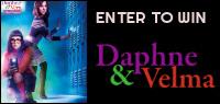 Daphne & Velma Blu-ray contest