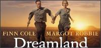 DREAMLAND Blu-ray Contest