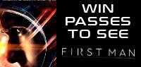FIRST MAN pass contest