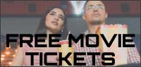 FREE MOVIE PASSES Contest