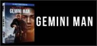 GEMINI MAN Blu-ray contest