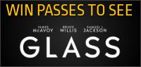 GLASS Pass contest