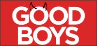 GOOD BOYS Blu-ray contest