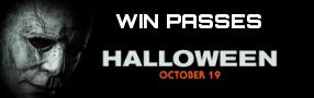 HALLOWEEN Pass contest Contest