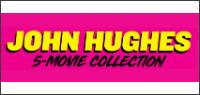 JOHN HUGHES 5-MOVIE COLLECTION Blu-ray Contest