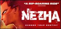 NE ZHA Blu-ray contest