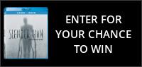 SLENDERMAN Blu-ray contest