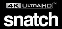 SNATCH 4K ULTRA HD BLU-RAY Contest