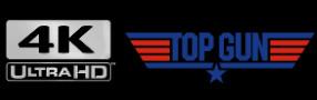 TOP GUN 4K ULTRA HD Blu-ray Contest Contest