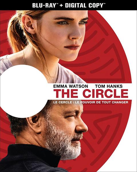 The Circle starring Emma Watson