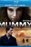 TheMummyBluray