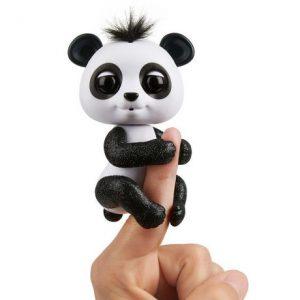Drew the Panda Fingerling