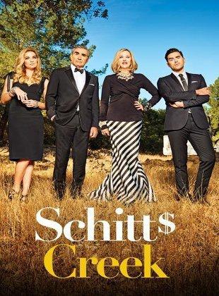 Schitt's Creek poster