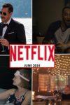 Netflix June