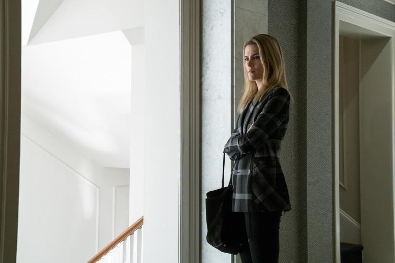 Rachael Taylor as Trish Walker in Jessica Jones