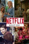 Netflix AUG