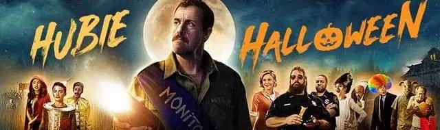 Hubie Halloween on Netflix